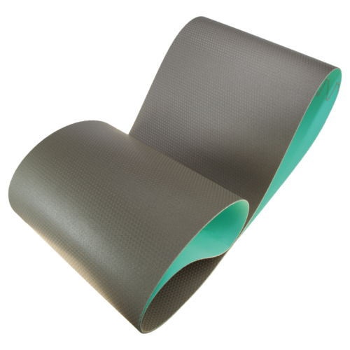 Large Porcelain Diamond Belt KGS Telum