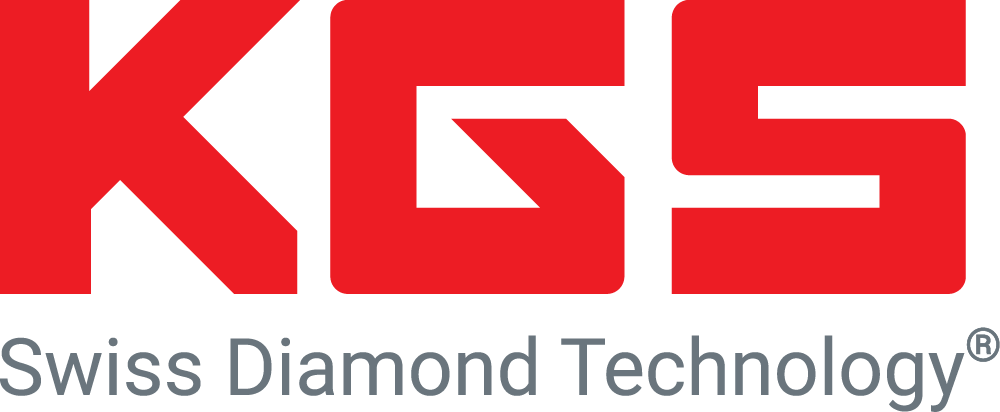 KGS Diamond Logo
