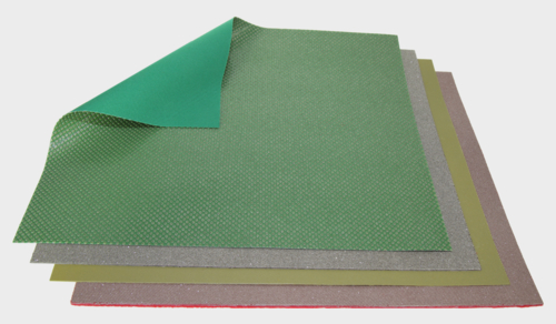 KGS Flexis diamond sandpaper sheet