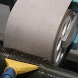 Diamond Strips for Superfinishing machines